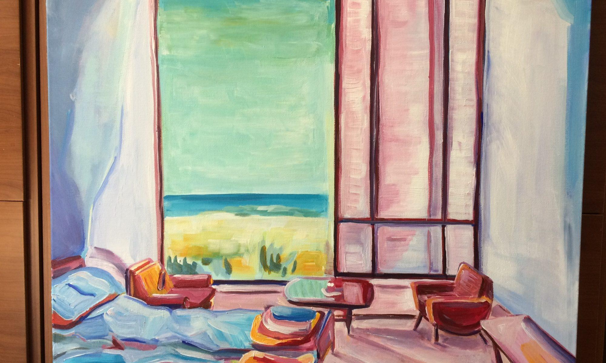 judith marder painting